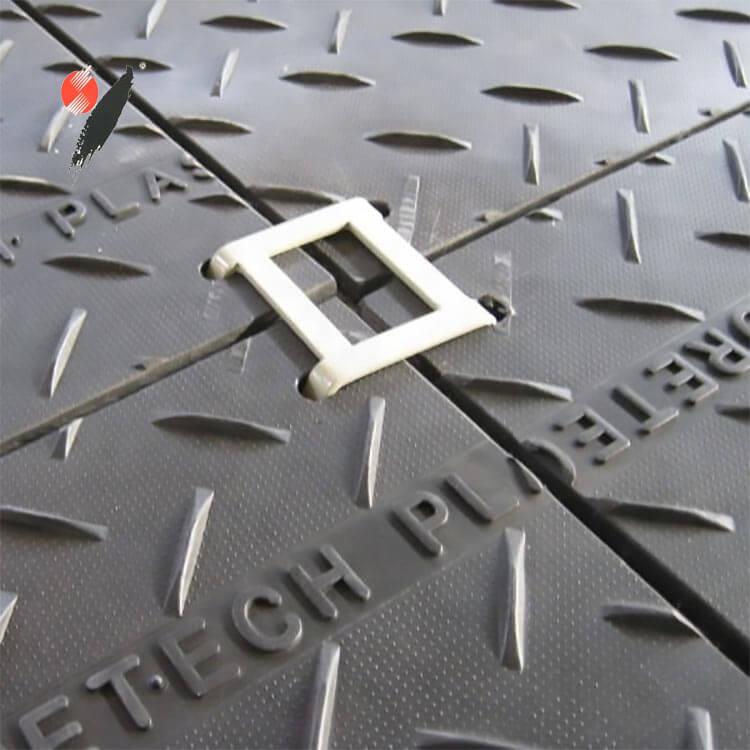 聚乙烯铺路板 (14)