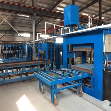聚乙烯铺路板生产